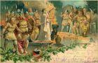 Bild zu 1901, HEILGRUSS Z...