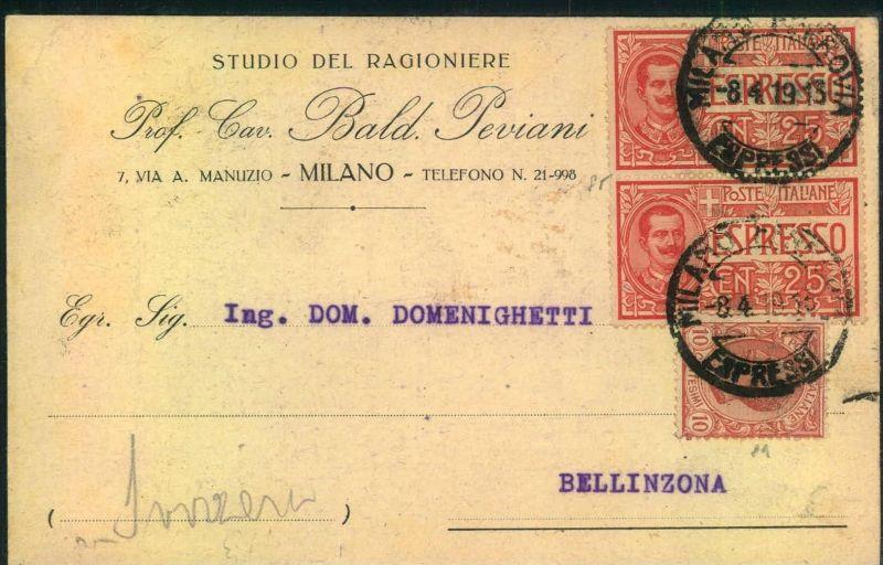 Liquidazione Italia fortemente salvata - Liquidation Italy strongly reduced