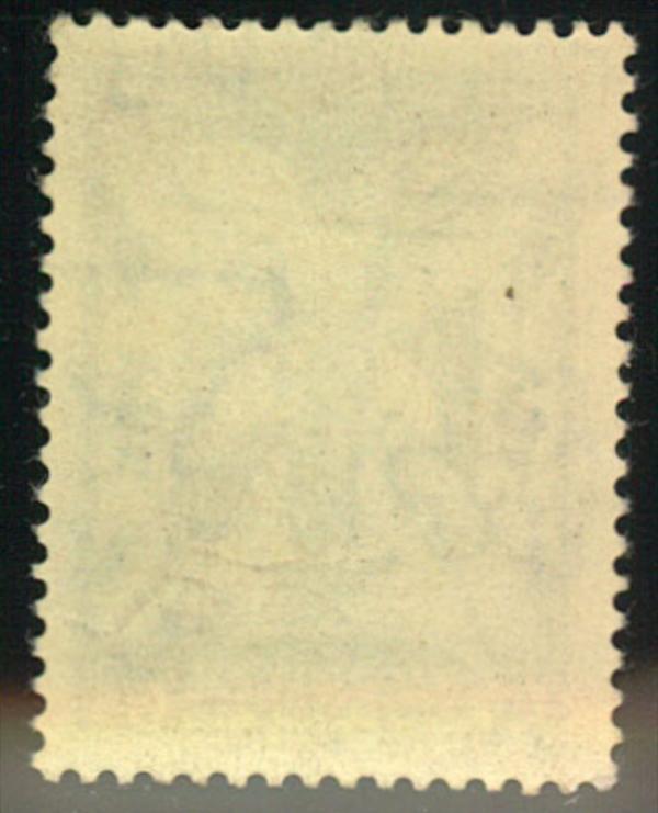 1933, 5 P. Flugpost-Höchstwert postfrisch. 5 P airmail highest value mnh 1