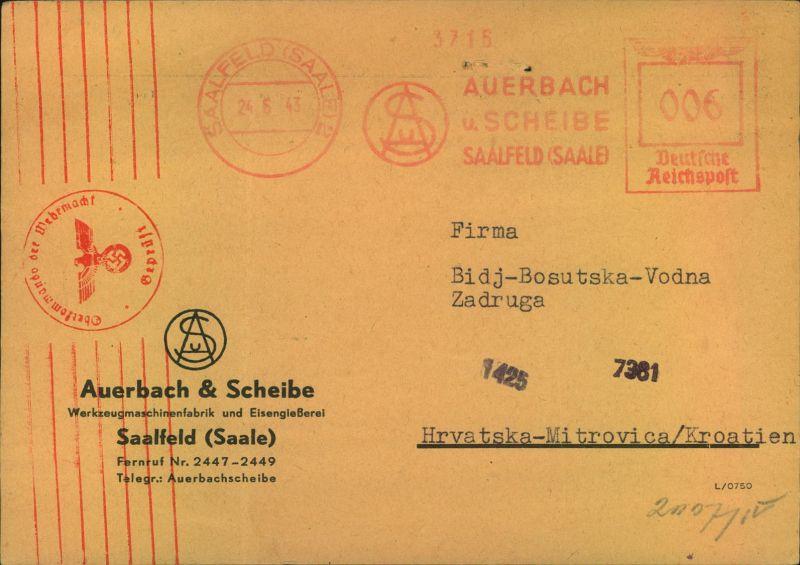 Porto Postkarte Italien Nach Deutschland Postkarten Portugal