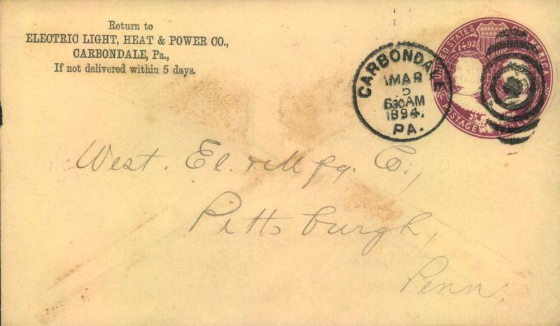 COAL-KOHLE, stat. envelope from