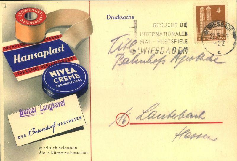 1951,Werbedrucksche