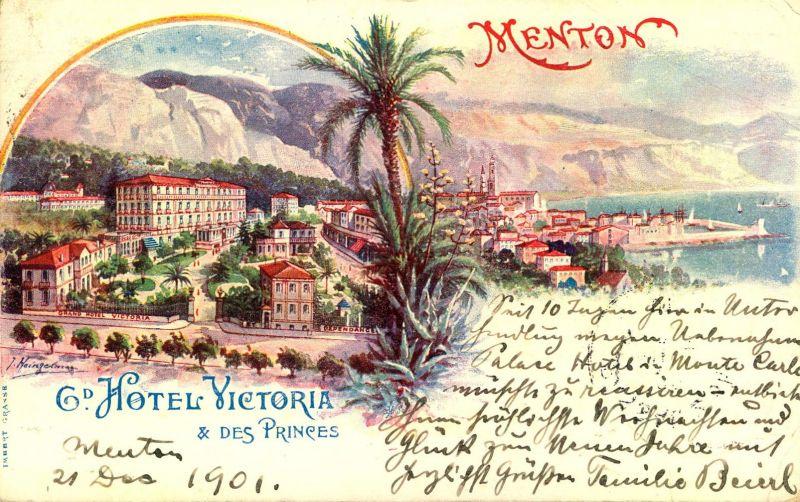 1901, ppc
