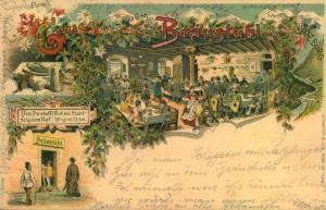 1900, SALZBURG,