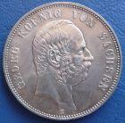 Bild zu 5 Mark 1903 E Kai...