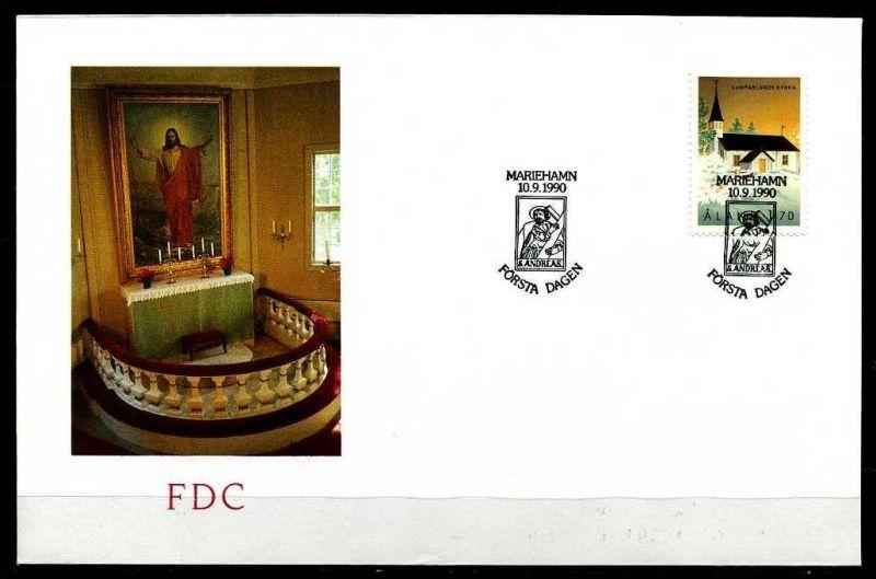 E06491)Aland FDC 43