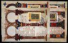 X2205)Maximumkarte Liechtenstein 1141/1144 Weihnachten