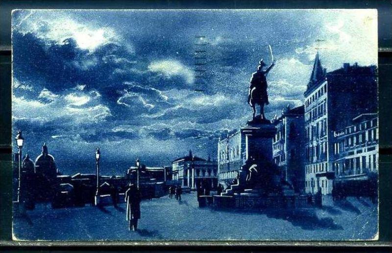 K10788)Ansichtskarte: Venedig, Riva degli Schiavoni