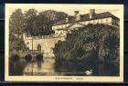 K10513)Ansichtskarte: Bad Pyrmont, Schloss