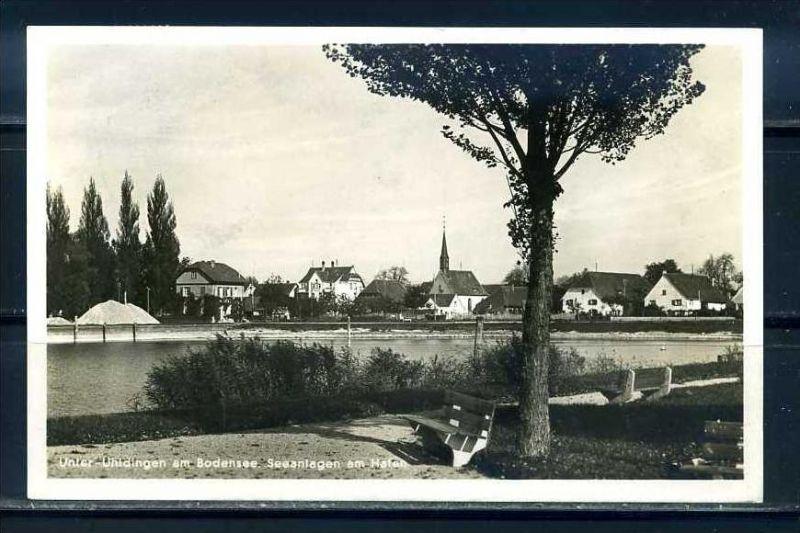 K10443)Ansichtskarte: Unter-Uhldingen