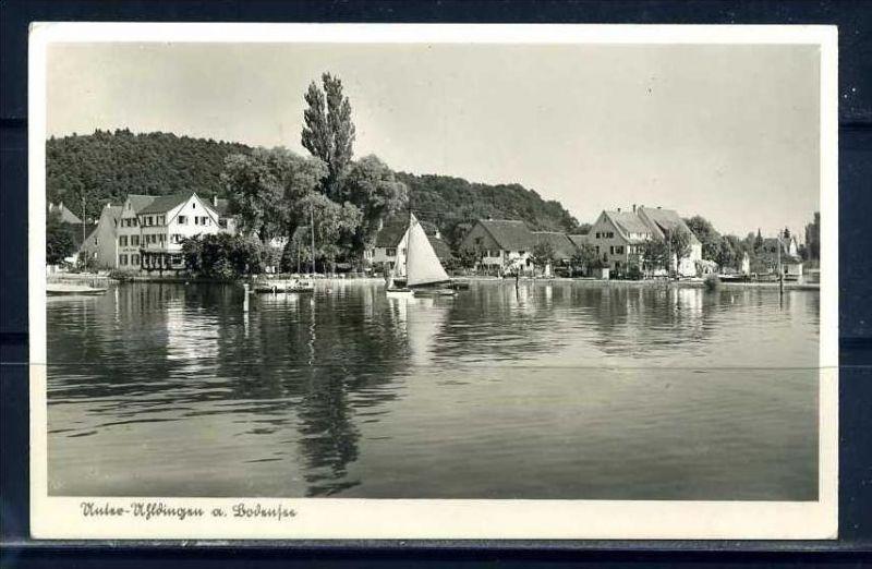 K10442)Ansichtskarte: Unter-Uhldingen