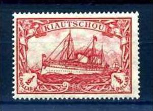 Z58883)Kiautschou 34 A*, Schiffe