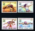 E20425)Olympia 96, Zypern 879/82**