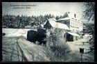 K2109)Ansichtskarte Dippoldiswalder Heide - Heidemühle