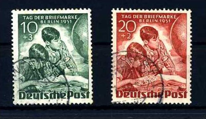 Z27450)Berlin 80/81 gest., pracht Nr. 531291341 - oldthing: Berlin