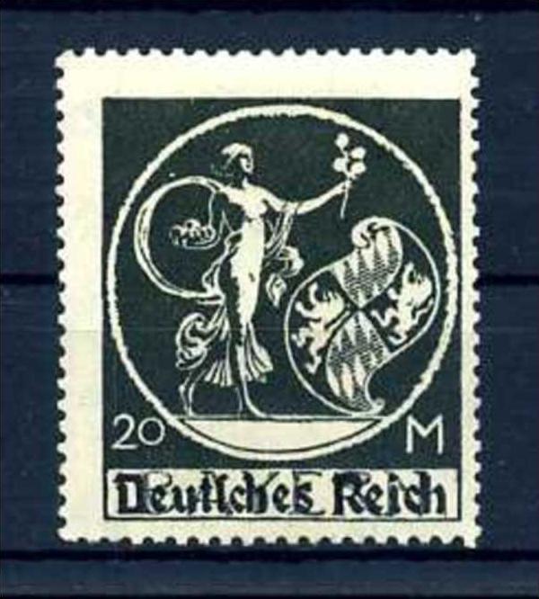 Z58676)DR 138 II*, gepr. INFLA