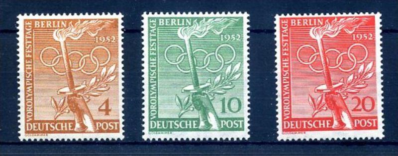 Z60663)Berlin 88/90**