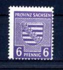 Z51969)SBZ 76 Yc**, best. gepr. Ströh