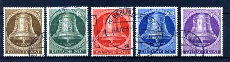 Z43778)Berlin 101/105 gest., pracht