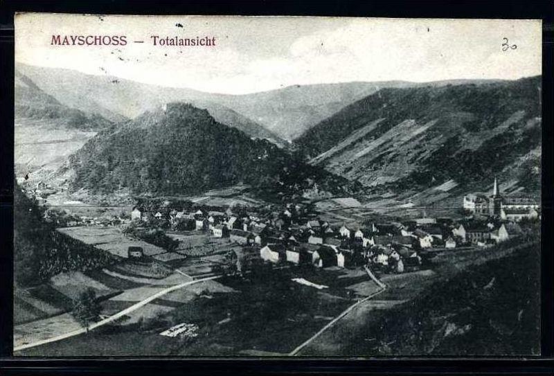 K2596)Ansichtskarte Mayschoss