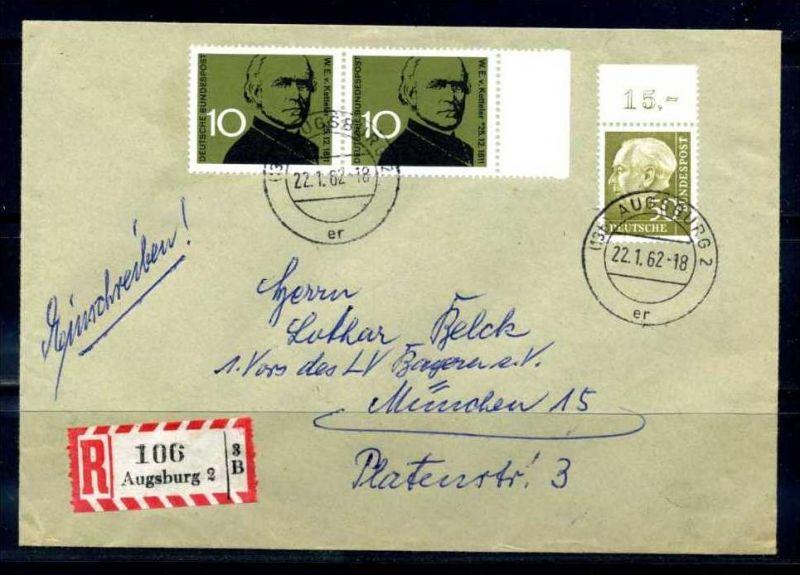 Y1857)Bund 261 OR u.a. E-Brief