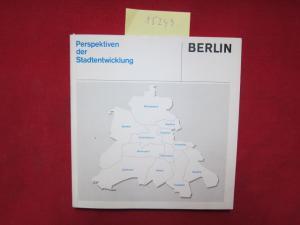 Perspektiven der Stadtentwicklung Berlin. EUR