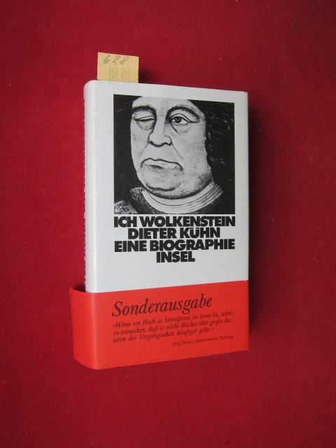 Ich Wolkenstein. Eine Biographie. EUR