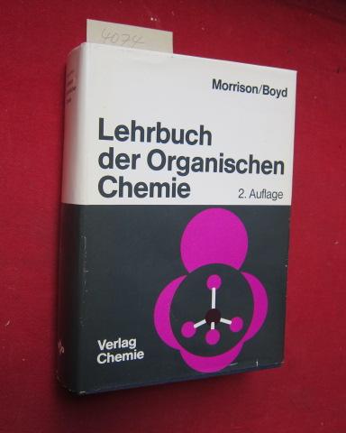 Lehrbuch der Organischen Chemie EUR