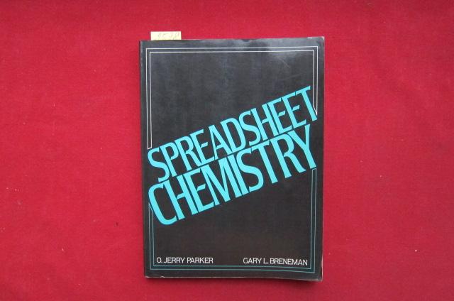 Spreadsheet Chemistry. EUR