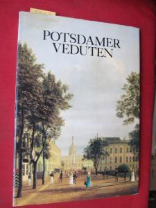 Potsdamer Veduten. Stadt- und Landschaftsansichten vom 17. bis 20. Jahrhundert. Herausgegeben von der Generaldirektion der Staatlichen Schlösser und Gärten Potsdam-Sanssouci. EUR