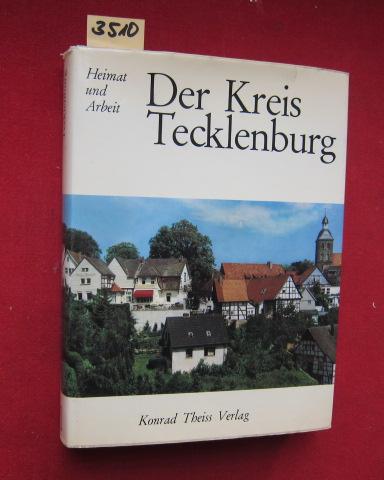 Der Kreis Tecklenburg - Heimat und Arbeit. EUR