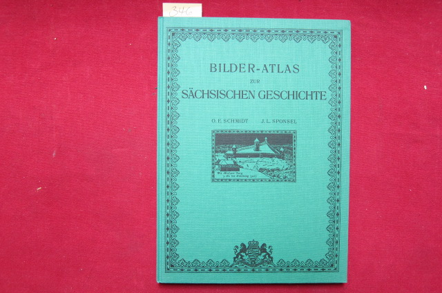 Bilder - Atlas zur Sächsischen Geschichte EUR