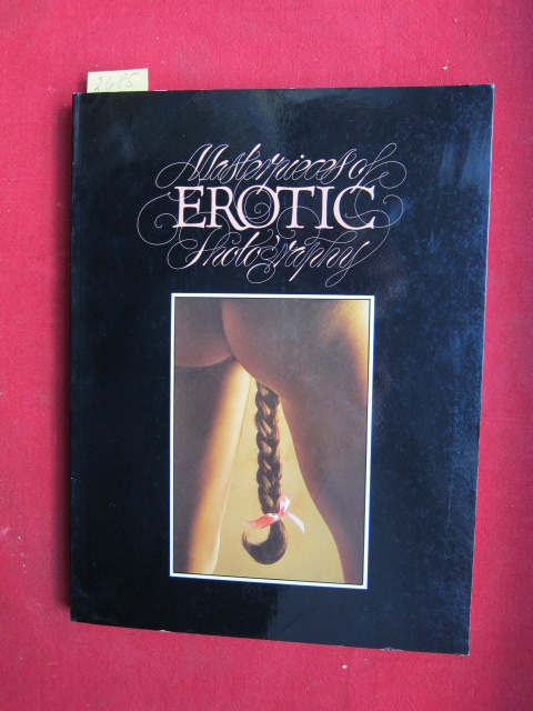 Masterpieces Of Erotic Photography. EUR