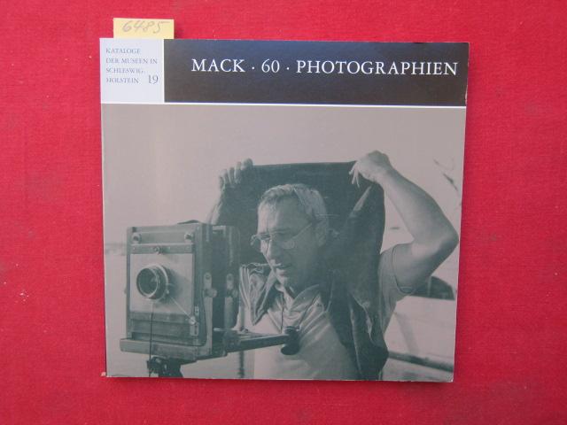 Mack - 60 - Photographien. EUR