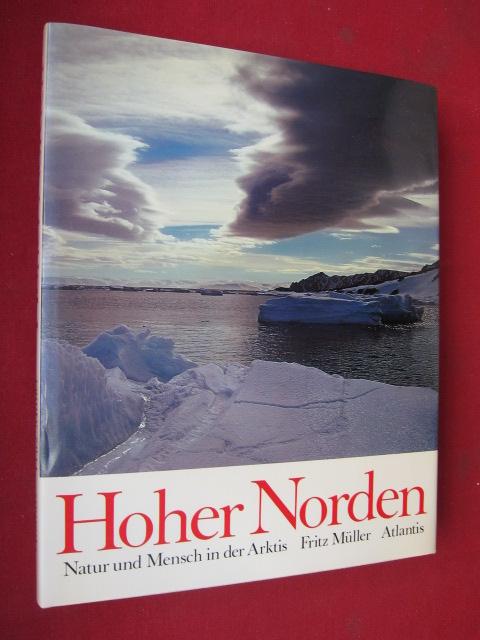 Hoher Norden. Natur und Mensch in der Arktis. - Reihe: Orbis Terrarum. EUR