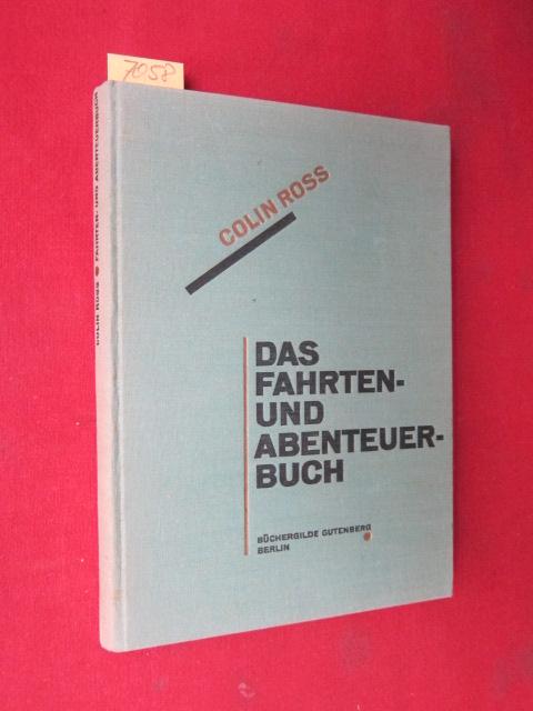 Das Fahrten- und Abenteuerbuch . EUR