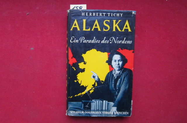 Alaska - Ein Paradies des Nordens. EUR