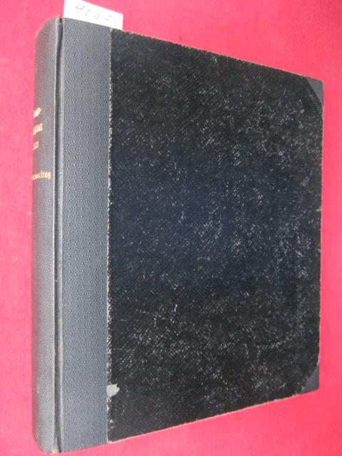 Reichs-Gesetzblatt 1919 Nr. 140 : Inhalt: Gesetz über den Friedensschluß zwischen Deutschland und den alliierten und assoziierten Mächten. EUR