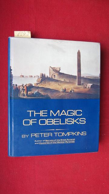The Magic of Obelisks. EUR