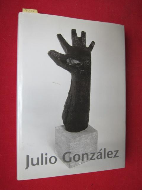 Julio Gonzalez - Plastik und Zeichnung - Sculpture and Drawing. EUR