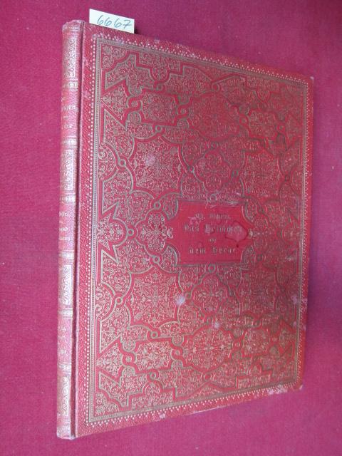 Das Heimchen auf dem Herde. Eine Elfengeschichte von Charles Dickens. Illustriert von Conrad Beckmann. EUR