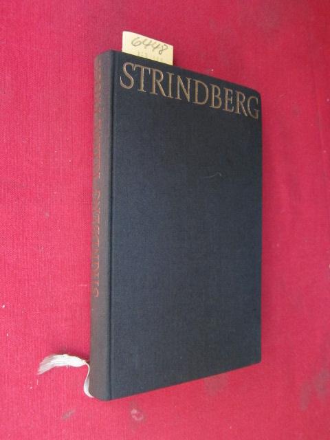 Kleine Prosa : August Strindberg Werke V. - Ins Deutsche übertragen von Tabitha von Bonin. EUR