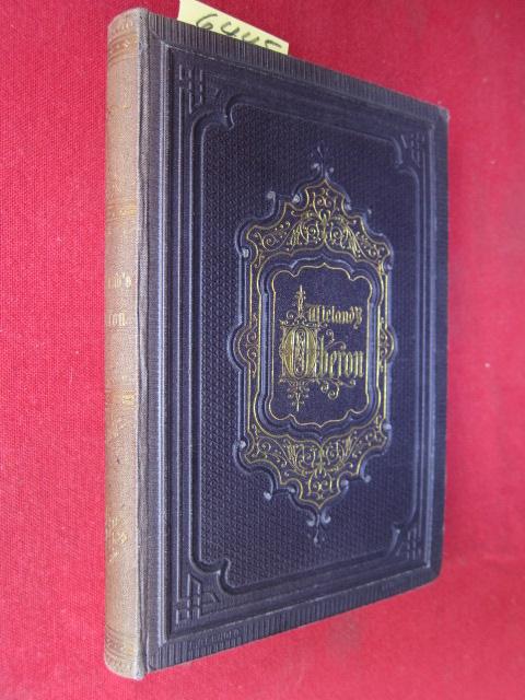 Oberon - Ein Gedicht in zwölf Gesängen von Wieland. Einleitung von G. Wendt. EUR
