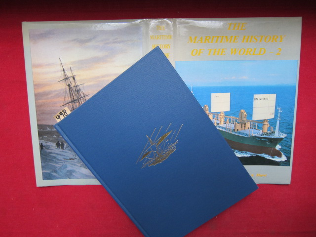 The maritime history of the World. EUR 0