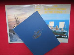 The maritime history of the World. EUR