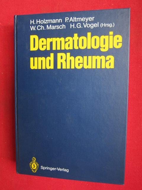 Dermatologie und Rheuma. EUR