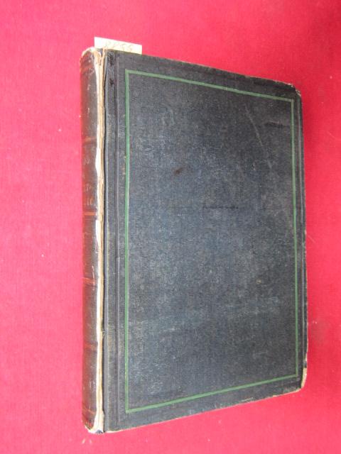 Atlas des Pflanzenreichs. Atlas des Mineralreichs. 2. Teil vom Hand-Atlas der Naturgeschichte. EUR