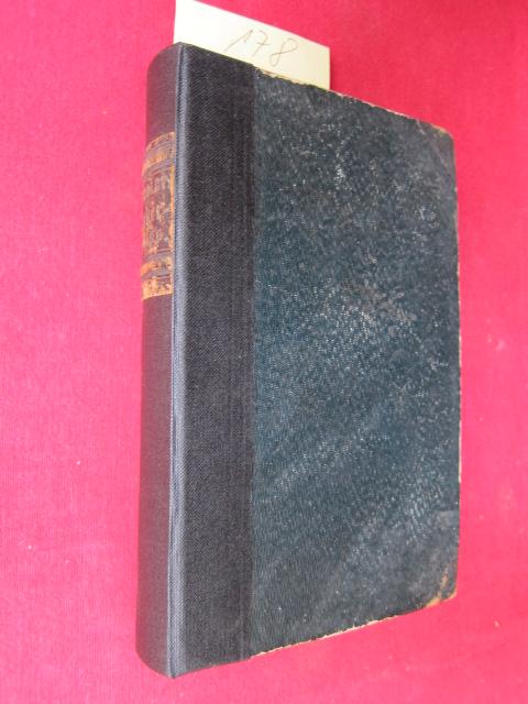Humboldt`s populaire Bibel der Natur, dessen Reisen und Leistungen nebst dem Wunder-Kosmos. Mit Kupfern, Lithographien und Karten. EUR
