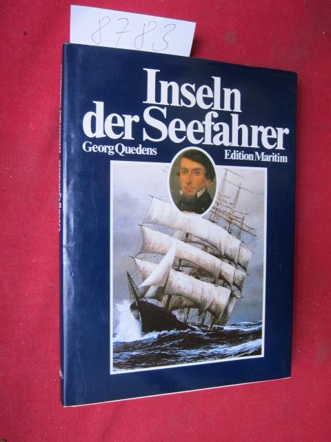 Inseln der Seefahrer - Sylt, Föhr, Amrum und die Halligen. EUR