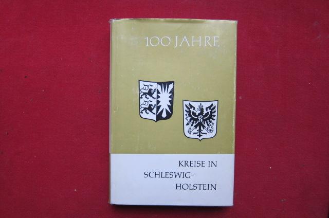 100 Jahre Kreise in Schleswig-Holstein EUR 0
